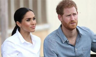 Meghan Markle, Prince Harry sign up to film reality show for Netflix