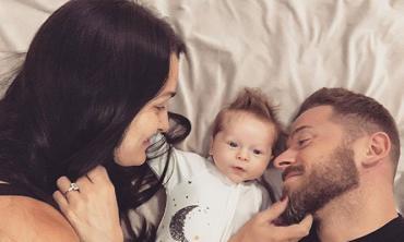 Nikki Bella mesmerizes fans with latest family photo with son Matteo