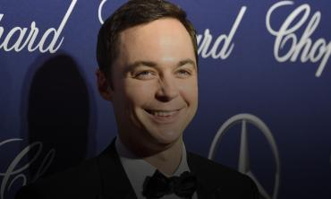 Jim Parsons on his COVID-19 diagnosis and how Sheldon would feel