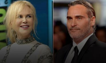 Nicole Kidman once forced 'To Die For' producers to cast Joaquin Phoenix