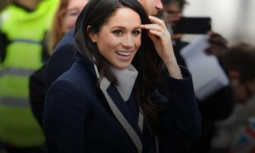 'The Duchess of Sussex' Meghan Markle loses latest fight as High Court rules in favour of UK tabloid