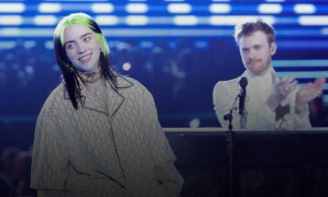 Billie Eilish's music documentary 'The World's A Little Blurry' to hit cinemas in 2021