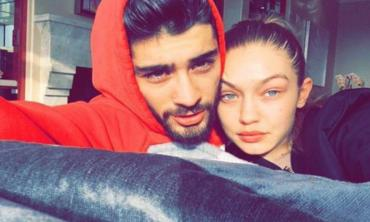 REVEALED: Zayn Malik, Gigi Hadid gush over daughter in private iMessage chat