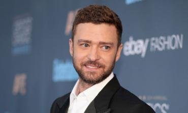 Justin Timberlake feels great after performing at Biden's inauguration ceremony