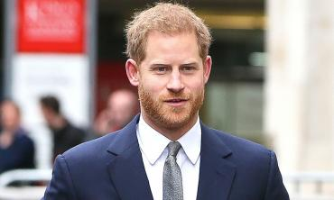 Prince Harry says social media caused US Capitol riot