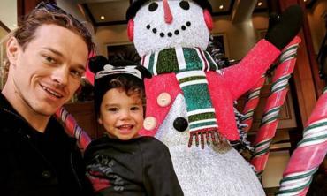Naya Rivera's ex-husband Ryan Dorsey praises son for being strong