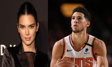 Kendall Jenner and Devin Booker are dating?