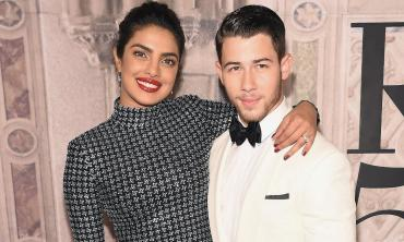 Priyanka Chopra recalls first meeting with husband Nick Jonas