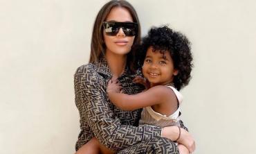 Khloe Kardashian thanks fans as she crosses 158 million Instagram followers