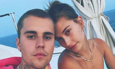 Justin Bieber calls wife Hailey 'most lovable human'