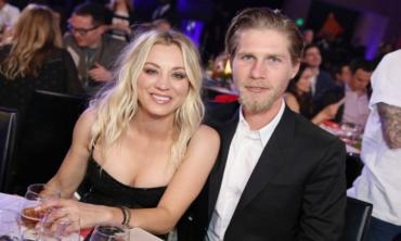 Kaley Cuoco has prenup to protect her million-dollar net worth