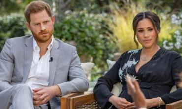 Oprah Winfrey faces tough choice to invite Meghan and Harry to the Emmys