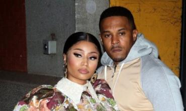 Nicki Minaj's husband in legal trouble over failure to register as sex offender