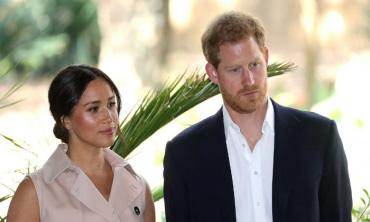 Prince Harry to ring in 37th birthday without royal family in the US