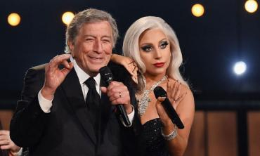 Lady Gaga, Tony Bennett unveil romantic 'Love for Sale' performance MV