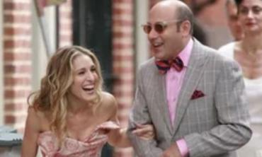 Sara Jessica Parker is 'not ready' to address Sex and the City co-star Willie Garson's death