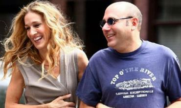 Sarah Jessica Parker pays tear-jerking tribute to Willie Garson: 'I will miss everything about you'