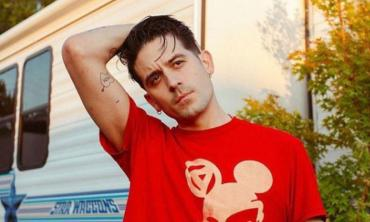 G-Eazy talks about heartbreak and growth after new album release