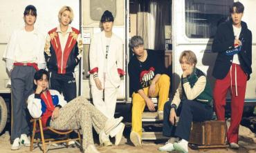 BTS achieve historic milestone in Japan for first time in 16 years