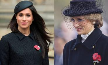 Meghan Markle pays tribute to Princess Diana during NYC trip with special gesture