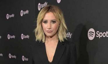 Ashley Tisdale touches upon her journey of motherhood