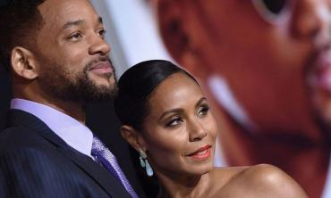 Will Smith gives rare insight into marriage with Jada Pinkett